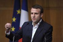 گفتوگوی تلفنی رئیسجمهور فرانسه با همتای عراقی