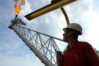دلایل شش گانه افزایش قیمت نفت