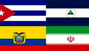مروری بر ۱۰ سال مناسبات ایران و آمریکای لاتین