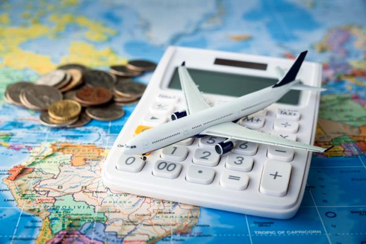 یورو مسافرتی در کانال 12 هزار تومان