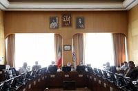 اصلاحیه قانون معادن در کمیسیون صنایع بررسی شد