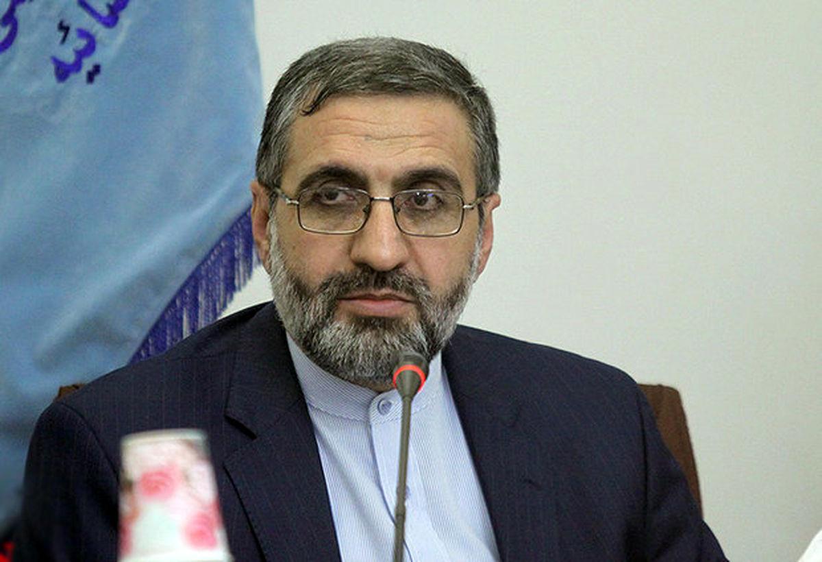 عامل افشای محل استقرار سردار سلیمانی به اعدام محکوم شد