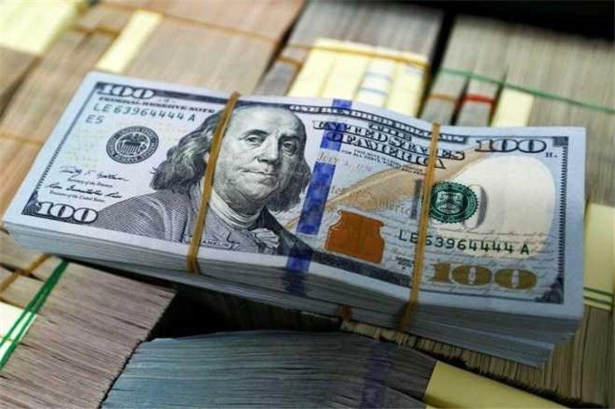 آخرین قیمت دلار و یورو در صرافیهای بانکی/ دلار همچنان در کانال ۲۴هزار تومان