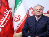 پیش بینی کاهش صدور بن کارت فیزیکی در نمایشگاه کتاب تهران با توجه به استفاده از کارت ملی هوشمند
