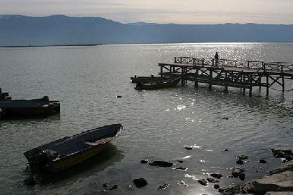 مکانهای تفریحی بندر ترکمن +عکس