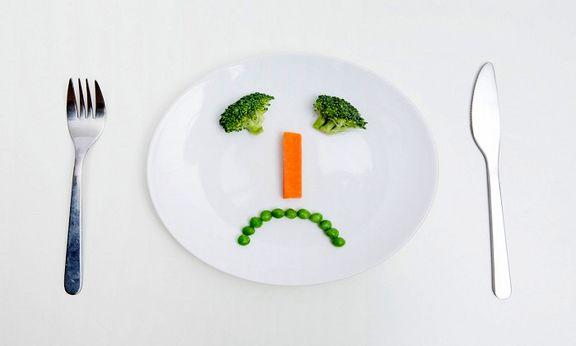 نسخه خوراکی برای افسردگی!