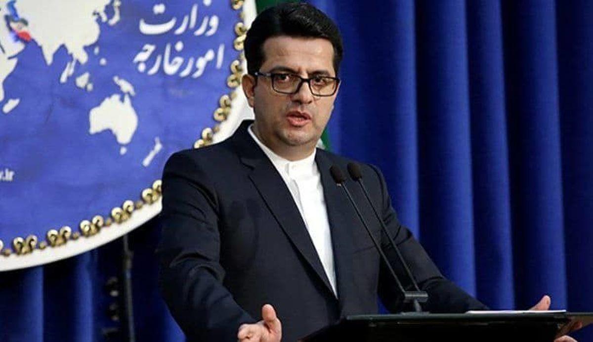 موسوی: نامه ترامپ استقلال سازمان بهداشت جهانی را زیرسوال برد