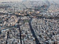 زلزله پایتخت خطرناکتر نشده است
