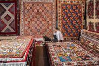ایران در صنعت فرش جهان درخشید
