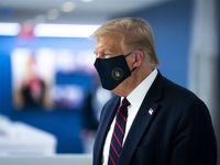 خون ترامپ پادتن ویروس کرونا ساخت