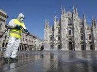 قرنطینه ایتالیا تا دو هفته دیگر تمدید میشود