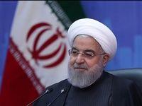 روحانی: از تاریخ سهمیه بندی بنزین اطلاع نداشتم +فیلم