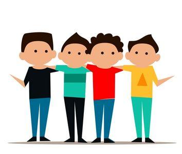 ۷روش برای برقراری رابطه بهتر با اطرافیان