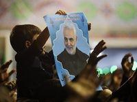 تجلیل وزیر خارجه رژیم پهلوی از سردار سلیمانی
