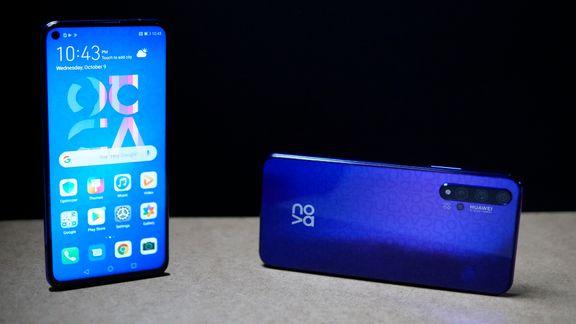 رسانههای معتبر دنیا درباره گوشی Huawei Nova ۵T چه میگویند؟