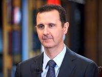 حال بشار اسد وخیم است؟