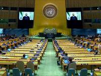 روحانی: مدعیان حقوق بشر، معیشت ایرانیان را هدف گرفتهاند