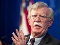 تشدید فشار به ایران، از اهداف سفر بولتون به لندن است