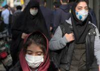 انتشاربوی نامطبوع در تهران ارتباطی با ساختمان پلاسکو نداشت