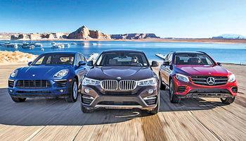 کره جنوبی خودروسازان آلمانی را جریمه میکند