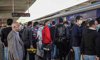 محمود میرلوحی: مشکل حمل و نقل عمومی با ۲واگن مترو و ۱۰۰اتوبوس حل نمیشود!