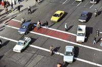 ترخیص خودروی رانندگان متخلف منوط به گذراندن دوره آموزشی