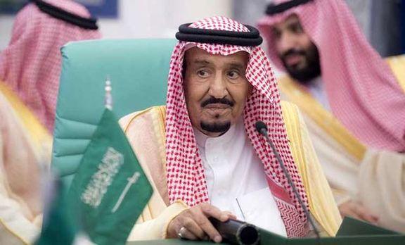 غیبت سران قطر، امارات و عمان در پایتخت سعودی