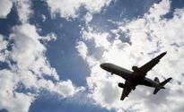 افزایش پروازهای خارجی و بینالمللی