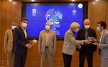تندیس رتبه برتر جشنواره عملکرد روابط عمومیهای استان اصفهان به فولاد مبارکه رسید
