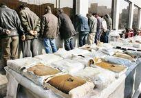 انهدام ۳ باند قاچاق مواد مخدر در تهران