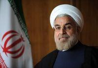 روحانی: به جای مچگیری دست یکدیگر را بگیریم