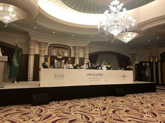 تلاش رسانهای عربستان برای بازگشت آرامش به آرامکو/ قیمت نفت ۶درصد افت کرد