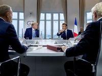 فرانسه: دعوت از ظریف با توافق و هماهنگی کامل آمریکا انجام شد
