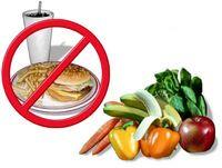 ۵ عامل خطر ساز تغذیه ای را بشناسید