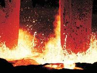دستیابی به رکورد 130ذوب در فولاد مبارکه