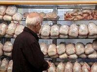 وجود 20تا 25درصد مازاد تولید مرغ