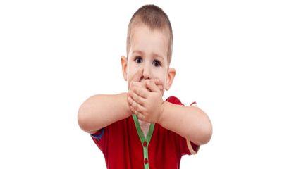 با کودک بد دهن چگونه رفتار کنیم؟