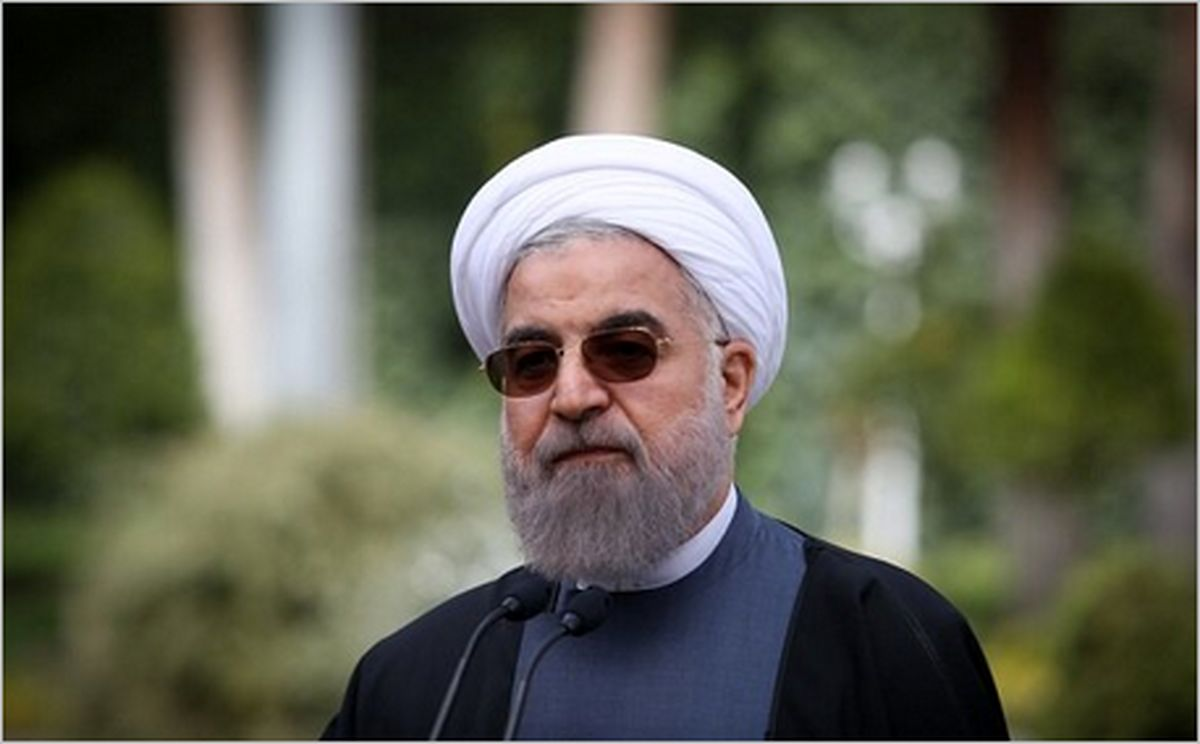 روحانی امروز در سازمان ملل سخنرانی میکند