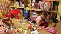 چطور کودک منظمی داشته باشم؟