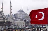یارگیری ترکیه در خاورمیانه