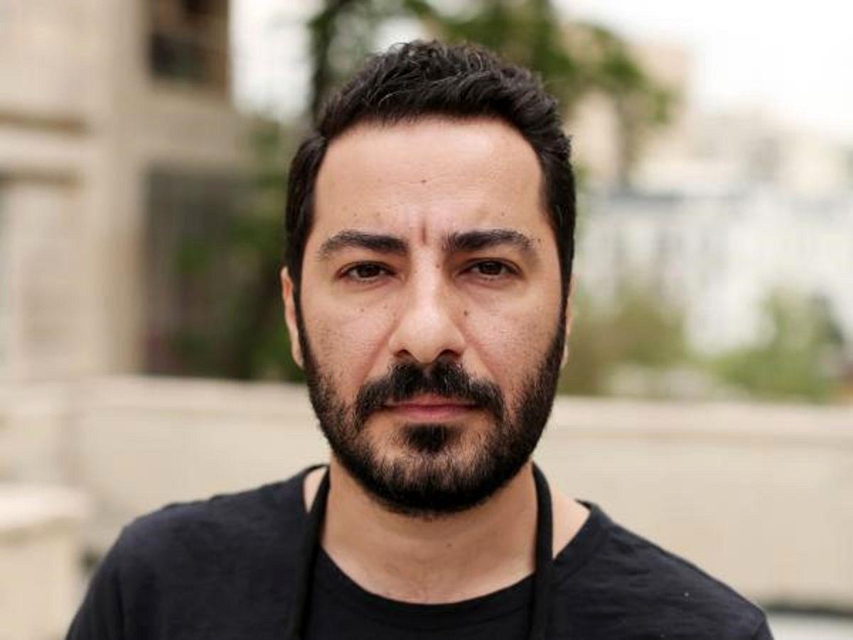 عاشقانه نوید محمدزاده برای فرشته حسینی + عکس