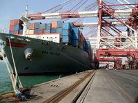 توقف 16 کشتی حامل کالاهای اساسی در خور موسی/  200 میلیون یورو؛ ارزی که تخصیص داده نشد