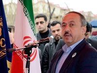 شهردار رشت استعفا کرد