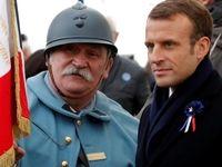 فرانسه به دنبال پرکردن خلاء آمریکا در خاورمیانه است