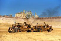 حفاریهای نفتی آمریکا جهان را تغییر میدهد