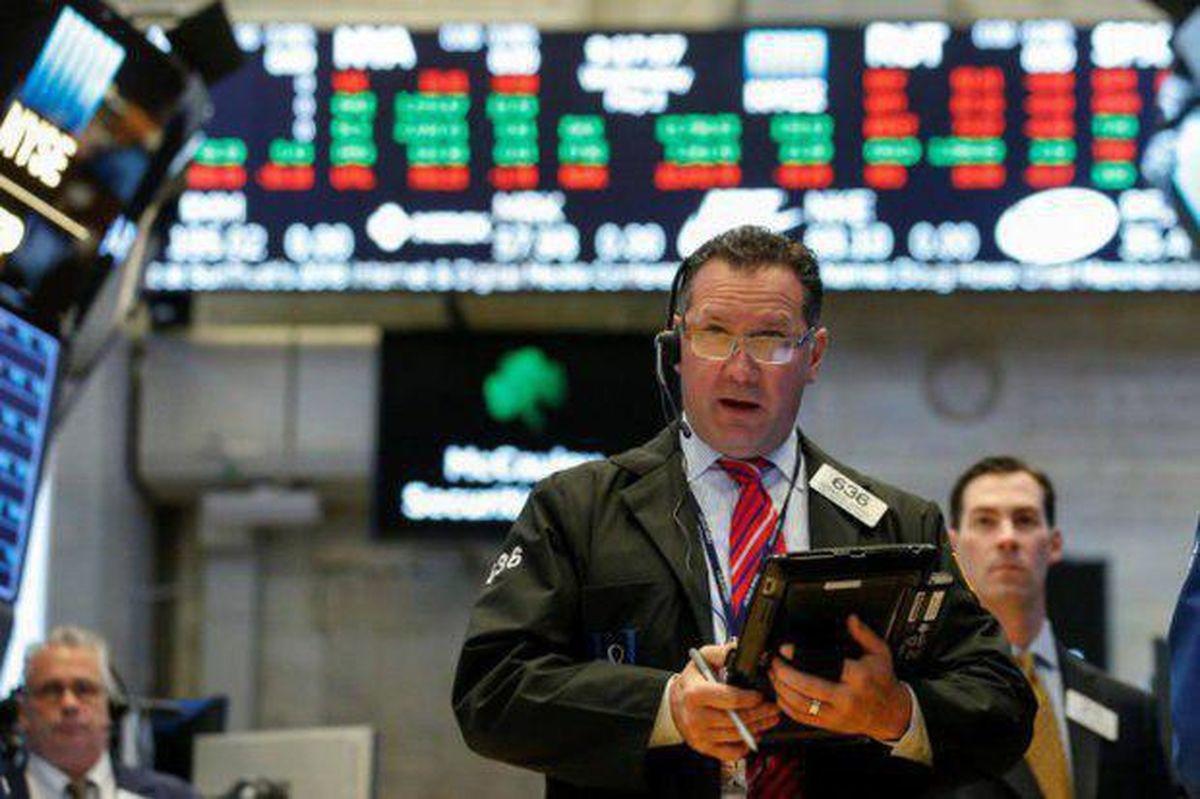 صعود بورس آمریکا پس از سخنرانی رییس بانک فدرال رزرو