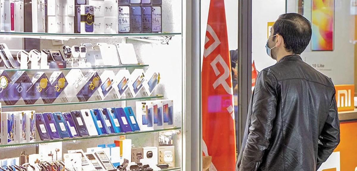 کاهش ۵۰درصدی واردات گوشی های شیائومی