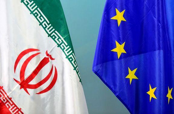 بیانیه سخنگوی موگرینی درباره مذاکرات ایران و اروپا