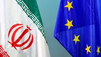 بعید است «جمعبندی» اتحادیه اروپا درباره ایران امروز اعلام شود
