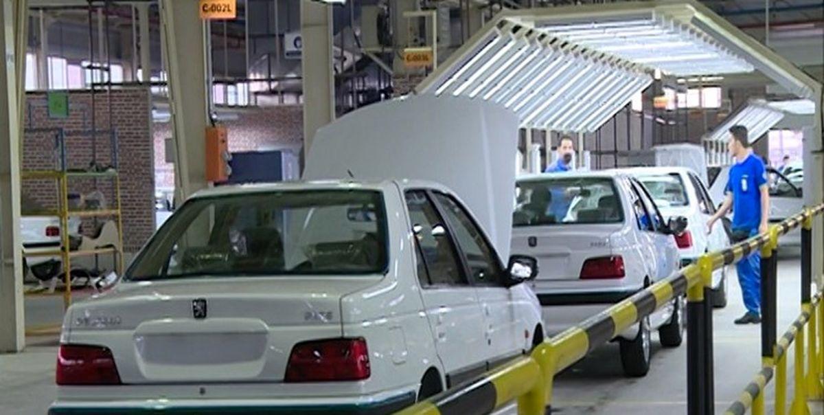 جزئیات سود و زیان ۹ماهه خودروسازان